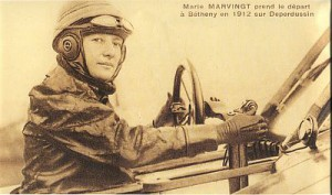 MarieMarvingt