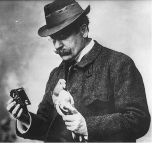 Julius Neubronner