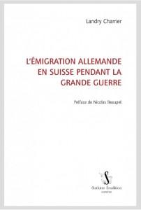 émigration allemande